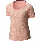 Columbia Women's Plus-Size Sandy River T-Shirt