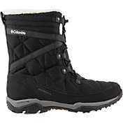 Columbia Women's Ruby Mountain Omni-Heat 200g Waterproof Winter Boots