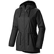 Columbia Women's Arcadia Casual Rain Jacket