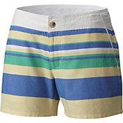 Columbia Women's PFG Solar Fade Shorts