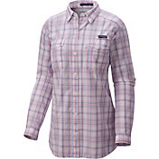 Columbia Women's PFG Super Bonehead II Long Sleeve Shirt
