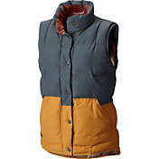 Columbia Women's South Canyon Bluff Insulated Vest