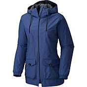 Columbia Women's Lookout View Rain Jacket
