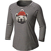 Columbia Women's UnBearable Stripe Long Sleeve Shirt