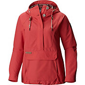 Columbia Women's South Canyon Creek Anorak Jacket