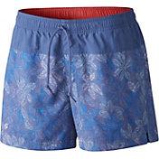 Columbia Women's Sandy River Printed Shorts