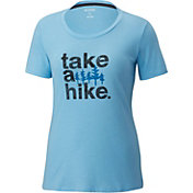 Columbia Women's Outdoor Elements II T-Shirt