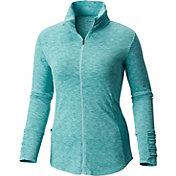 Columbia Women's Outerspaced III Full Zip Long Sleeve Shirt