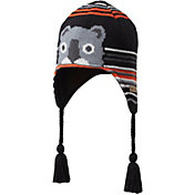 Columbia Youth Winter Worn Peruvian Hat