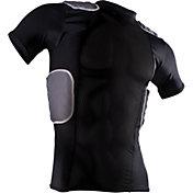 Cramer Adult Lightning 5-Pad Shirt