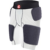 Cramer Men's Fastbreak Padded Compression Girdle