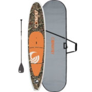 Connelly Classic 12 Mossy Oak Stand-Up Paddle Board Package