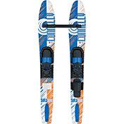 Connelly Supspopair Junior Slide Adjust Water Skis