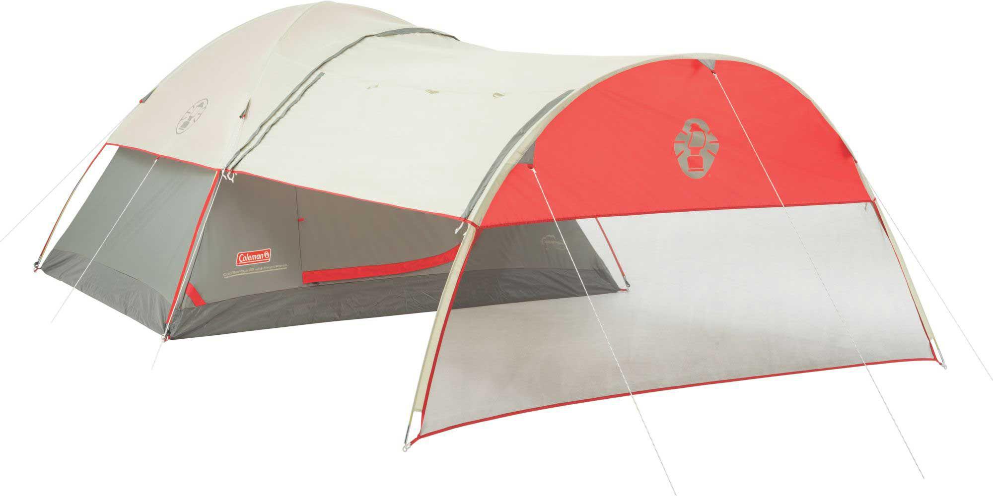 Coleman Sundome 4 Person Tent with Porch  sc 1 st  DICKu0027S Sporting Goods & Coleman Sundome 4 Person Tent with Porch   DICKu0027S Sporting Goods