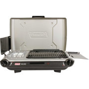 Coleman Camp 2 Burner Grill / Stove+