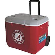 Coleman Alabama Crimson Tide 60qt. Roll Cooler