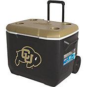 Coleman Colorado Buffaloes 60qt. Roll Cooler