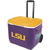 Coleman LSU Tigers 60qt. Roll Cooler