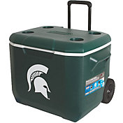Coleman Michigan State Spartans 60qt. Roll Cooler