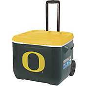 Coleman Oregon Ducks 60qt. Roll Cooler