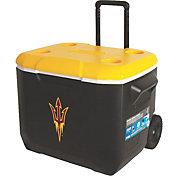 Coleman Arizona State Sun Devils 60qt. Roll Cooler