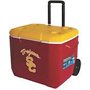 Coleman USC Trojans 60qt. Roll Cooler