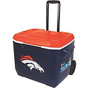 Coleman Denver Broncos 60qt. Roll Cooler