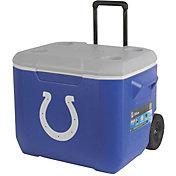 Coleman Indianapolis Colts 60qt. Roll Cooler