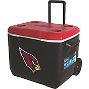 Coleman Arizona Cardinals 60qt. Roll Cooler