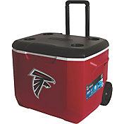 Coleman Atlanta Falcons 60qt. Roll Cooler