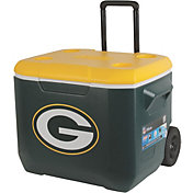 Coleman Green Bay Packers 60qt. Roll Cooler