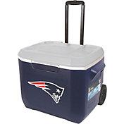 Coleman New England Patriots 60qt. Roll Cooler
