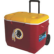 Coleman Washington Redskins 60qt. Roll Cooler