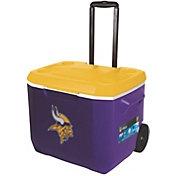Coleman Minnesota Vikings 60qt. Roll Cooler
