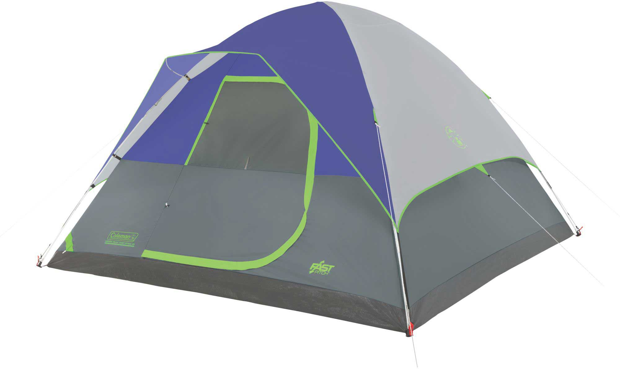 noImageFound ???  sc 1 st  DICKu0027S Sporting Goods & Coleman River Gorge Fast Pitch 6 Person Tent | DICKu0027S Sporting Goods