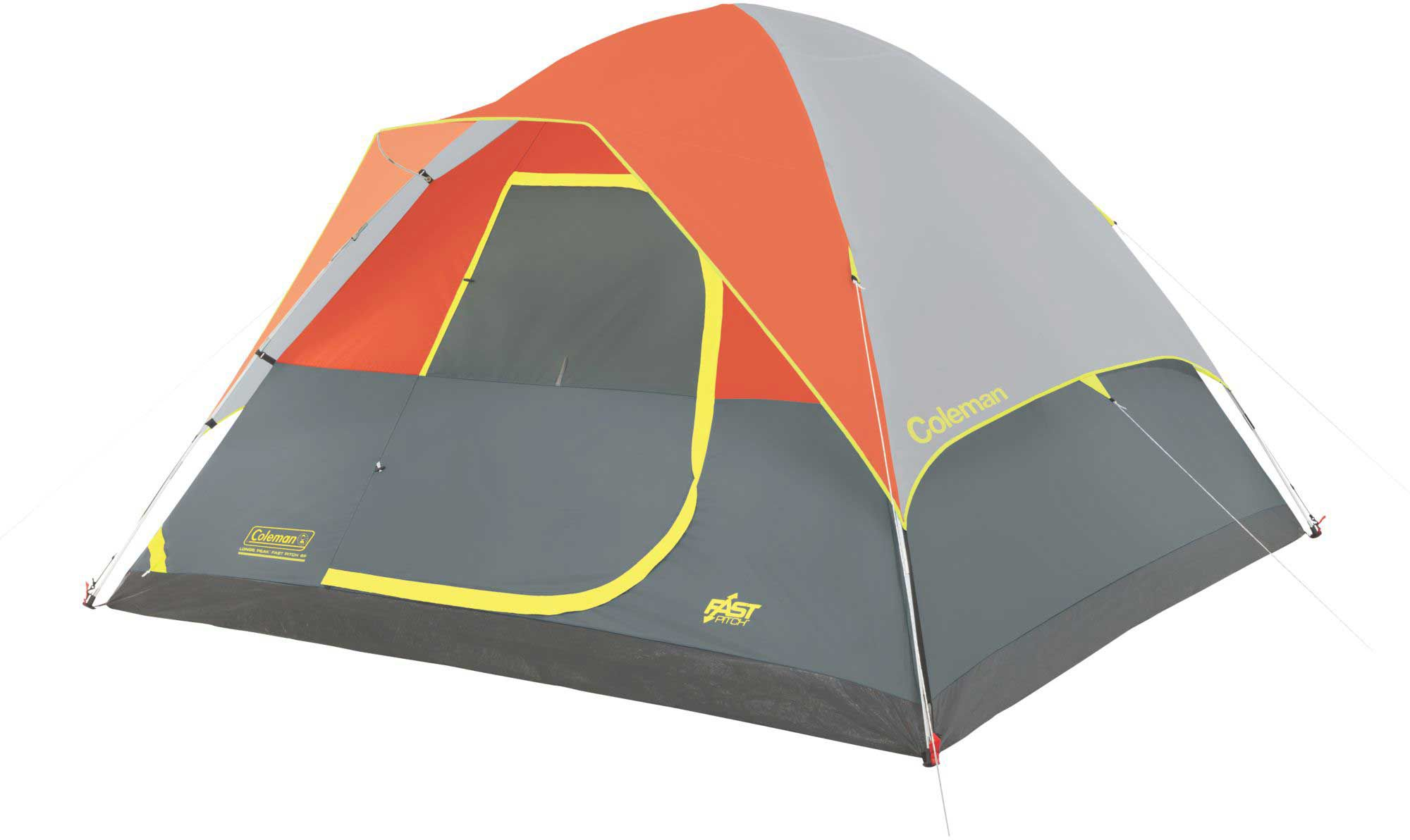 noImageFound ???  sc 1 st  DICKu0027S Sporting Goods & Coleman River Gorge Fast Pitch 4 Person Tent | DICKu0027S Sporting Goods