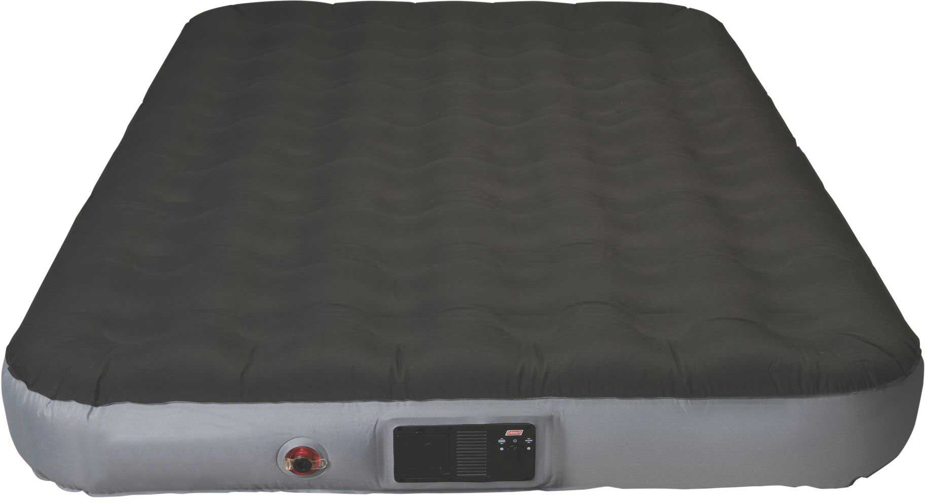 queen size air mattress coleman. Coleman River Gorge All-Terrain Queen Air Mattress | DICK\u0027S Sporting Goods Size