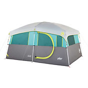 Coleman Tenaya Lake Lighted Fast Pitch 8 Person Tent