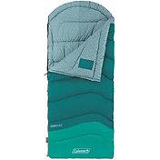 Coleman CozyFoot 30 Women's 30° Sleeping Bag