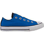 Converse Kids' Preschool Chuck Taylor All Star Slip Low Top Casual Shoes