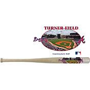 "Coopersburg Sports Atlanta Braves 34"" Stadium Collector Bat"