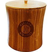 Coopersburg Sports Oakland Athletics Ice Bucket