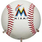 Coopersburg Sports Miami Marlins Coat Rack