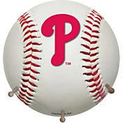 Coopersburg Sports Philadelphia Phillies Coat Rack
