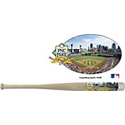 "Coopersburg Sports Pittsburgh Pirates 34"" Stadium Collector Bat"