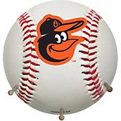 Coopersburg Sports Baltimore Orioles Coat Rack