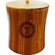 Coopersburg Sports Texas Rangers Ice Bucket
