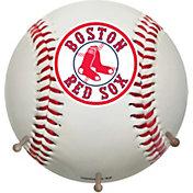 Coopersburg Sports Boston Red Sox Coat Rack