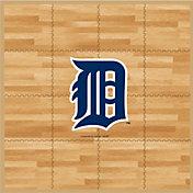 Coopersburg Sports Detroit Tigers Fan Floor