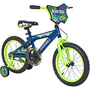 Dynacraft Boys' Maxx Trax 16'' Bike